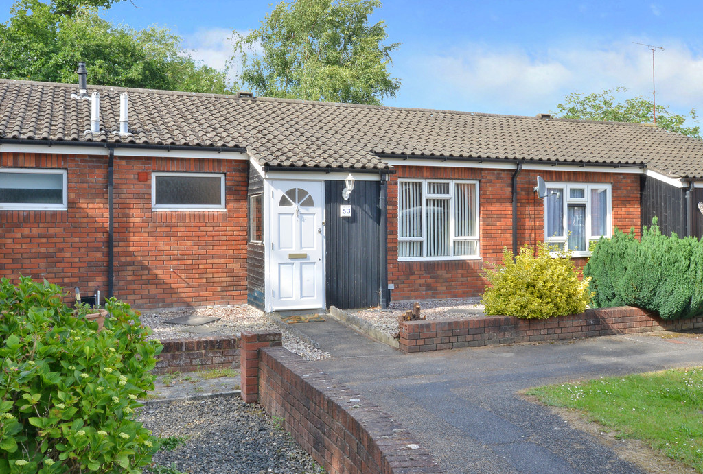 1 Bedroom Property for sale in Yateley, Hampshire GU46
