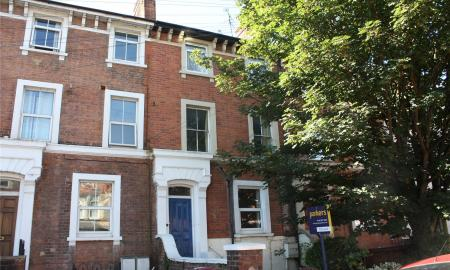 South Street Reading Berkshire RG1 Image 1