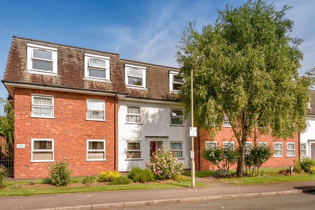 2 Bedrooms Apartment Flat for sale in Cecil Court, Wall Road, Ashford TN24