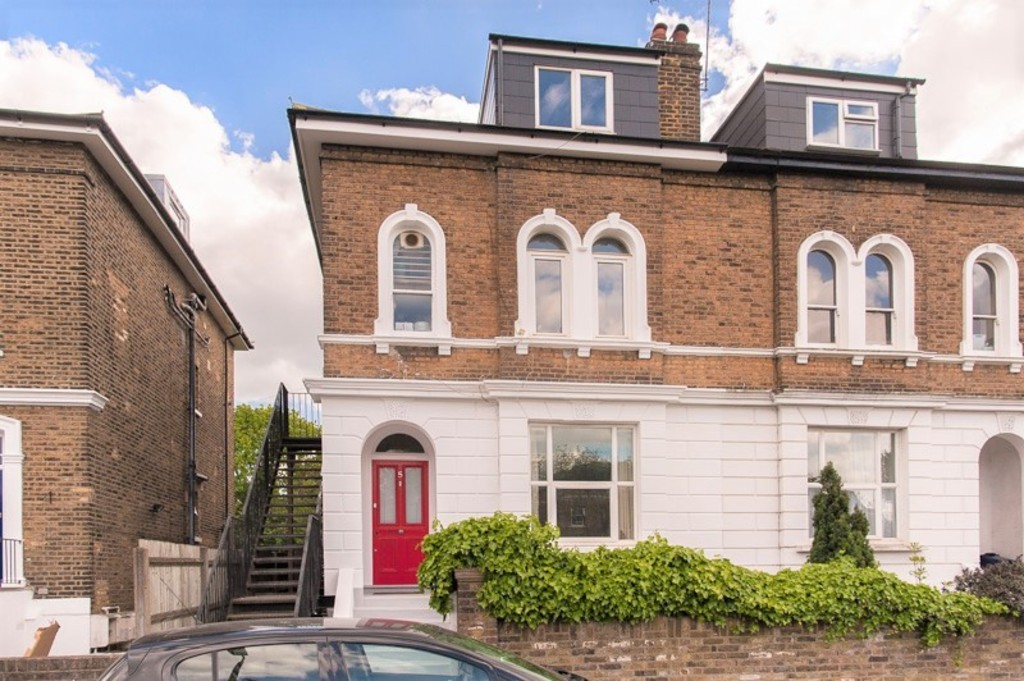 1 Bedroom Apartment Flat for sale in Station Road, Twickenham, Middlesex TW1