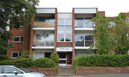 Photo of Edward Court, Hagley Road, Edgbaston, B16