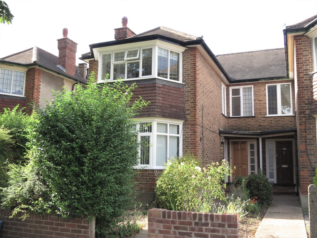 2 Bedrooms Maisonette Flat for sale in Craneford Way, Twickenham TW2