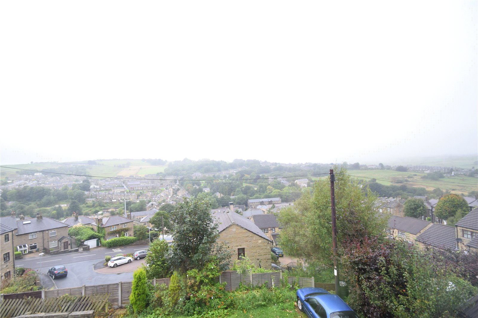Yorkshire Terrace: Whitegates Keighley 2 Bedroom House To Rent In Hebden Road