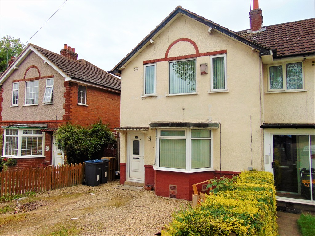 3 Bedrooms Property for sale in Sir Hiltons Road, West Heath B31