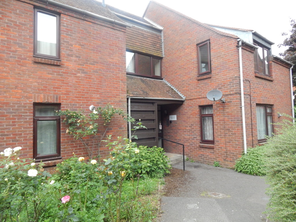 1 Bedroom Apartment Flat for sale in Dodson Court, Abingdon OX14