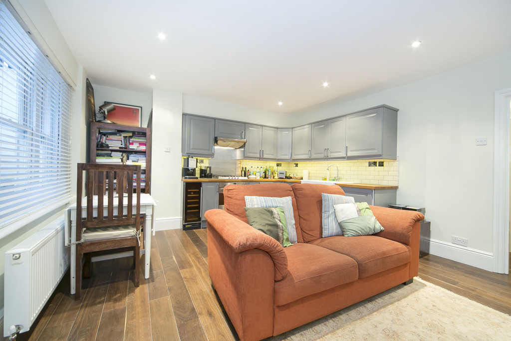 1 Bedroom Property for sale in Camden, London NW1