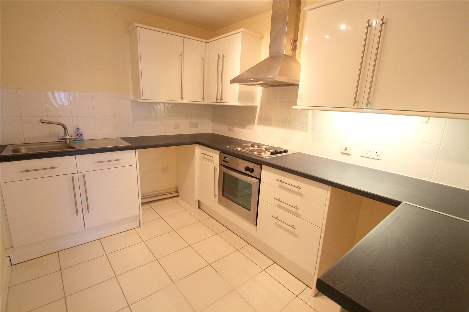 1 Bedroom Flat for sale in Warden Road Southville Bristol BS3