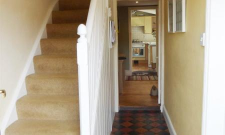 Bourneville Terrace Cotswold Close Bourne GL5 Image 17