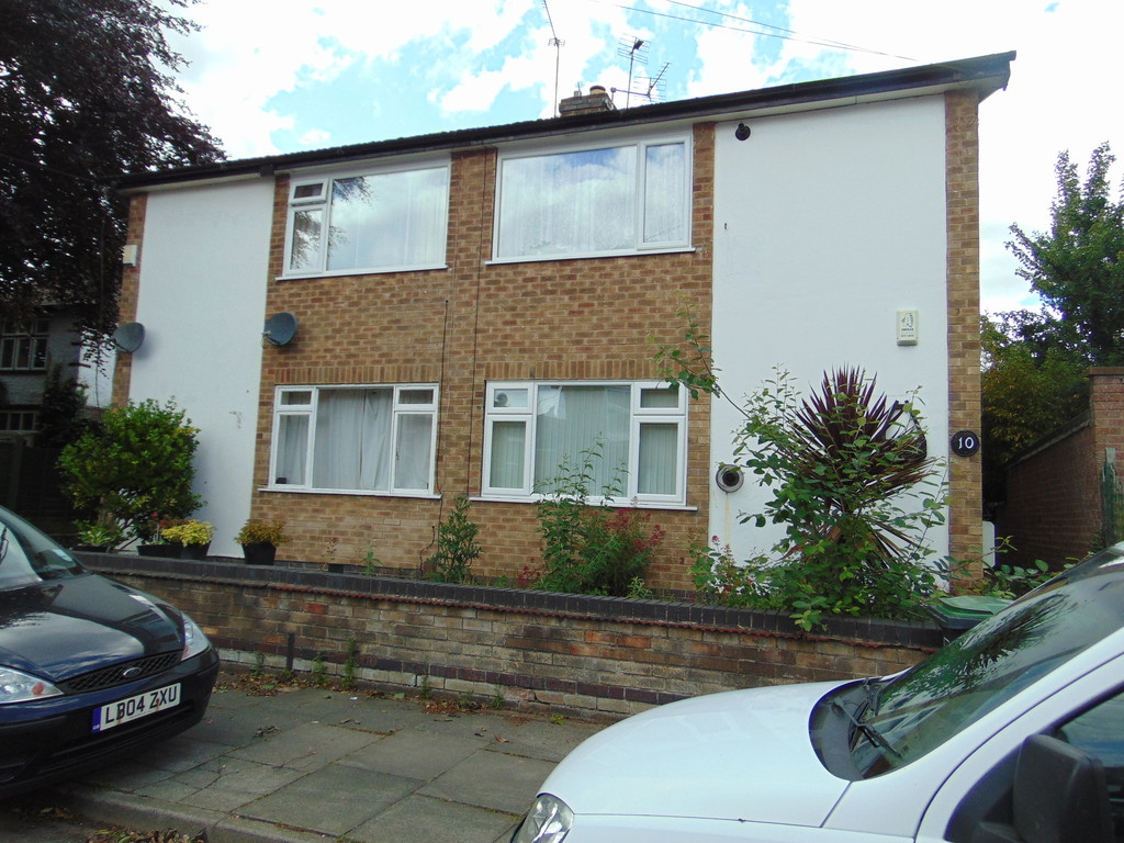2 Bedrooms Flat for sale in Enfield Street, Beeston, Nottingham NG9