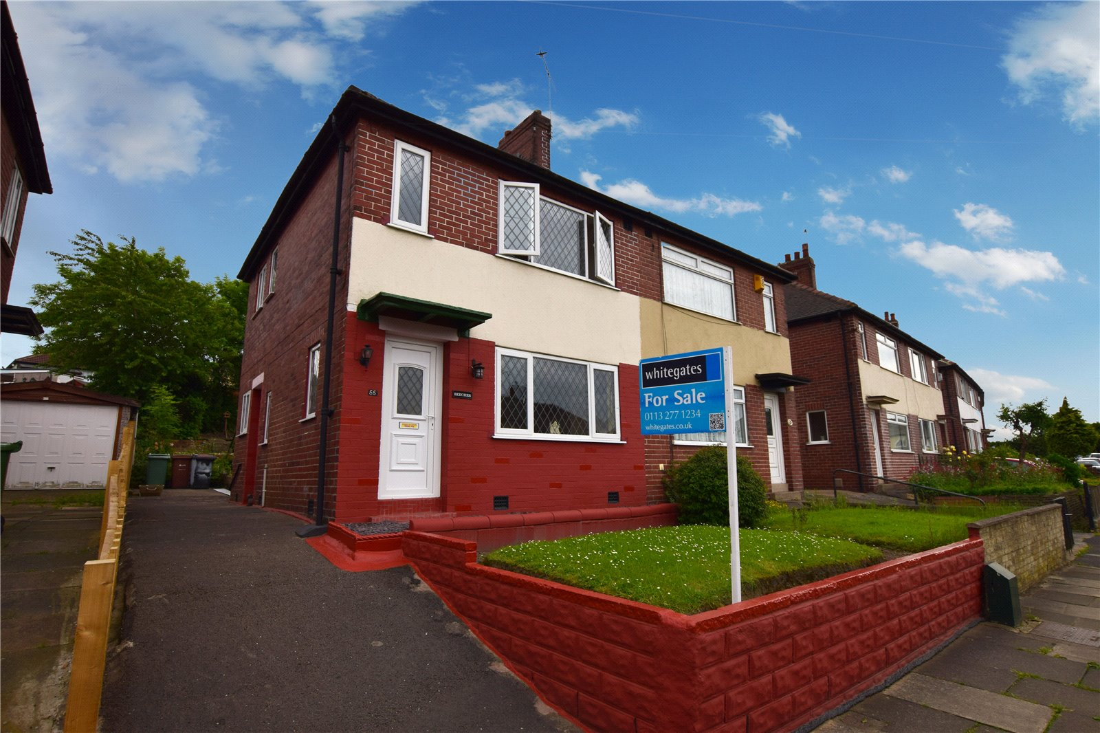 Whitegates South Leeds 3 Bedroom House For Sale In