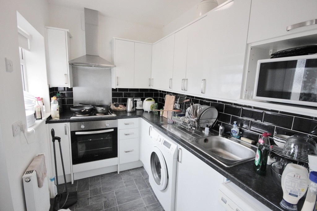 4 Bedrooms Terraced House for rent in Ramsey Road, Crookes S10 S10