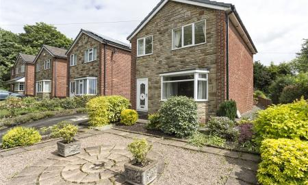 Francis Street Mirfield West Yorkshire WF14 Image 1