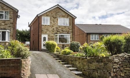Francis Street Mirfield West Yorkshire WF14 Image 20