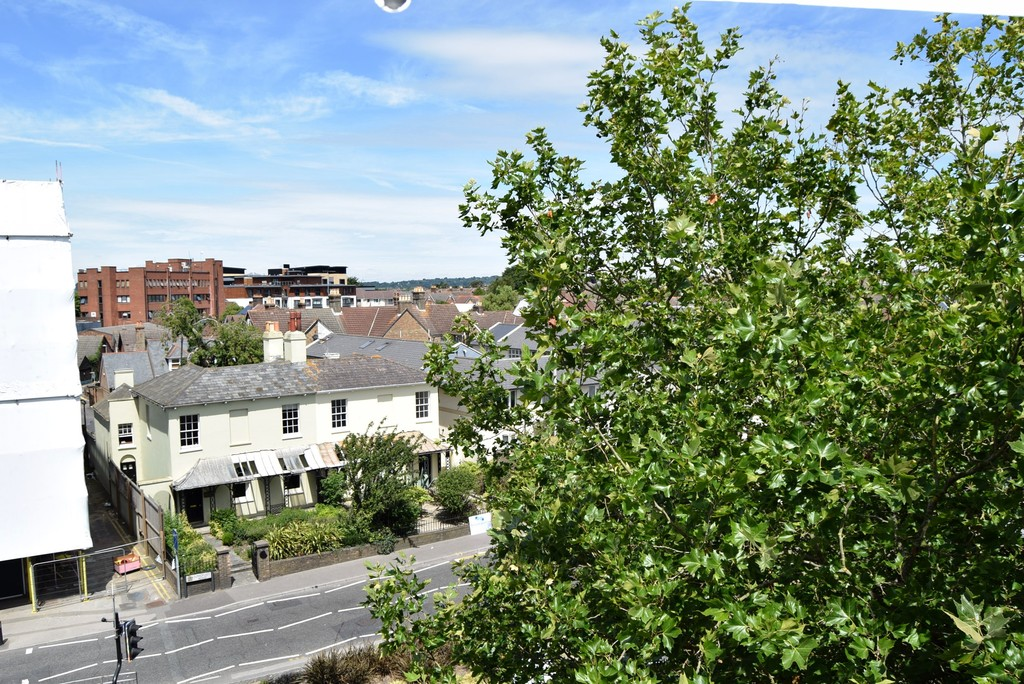 2 Bedrooms Apartment Flat for sale in Voyager House, Poole BH15