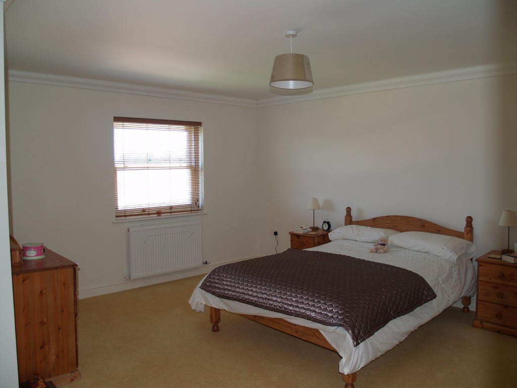 2 Bedrooms Apartment Flat for sale in Long Street, Williton TA4