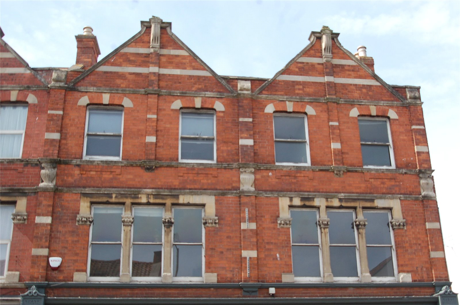 5 Bedrooms Flat for sale in St John Street BRIDGWATER Somerset TA6