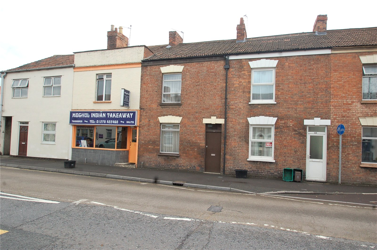 2 Bedrooms Property for sale in St John Street Bridgwater Somerset TA6