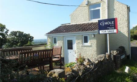 Photo of 2 bedroom Cottage for sale in The Square Bagley Somerset BS28