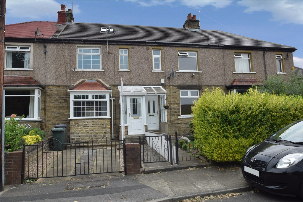 3 Bedrooms Terraced House for sale in Brow Wood Crescent, Bradford BD2