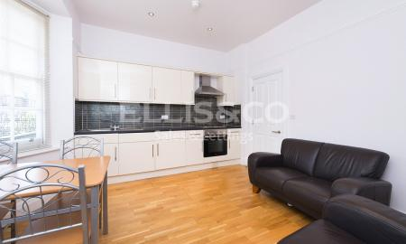 Photo of 2 bedroom Flat for sale