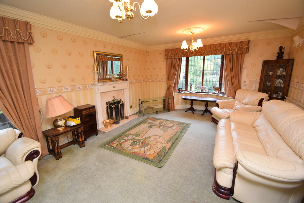 4 Bedrooms Detached House for sale in Cooper Close, Bingley BD16