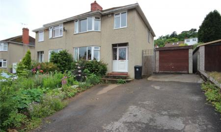 Photo of 3 bedroom House for sale in Dentwood Grove Coombe Dingle Bristol BS9