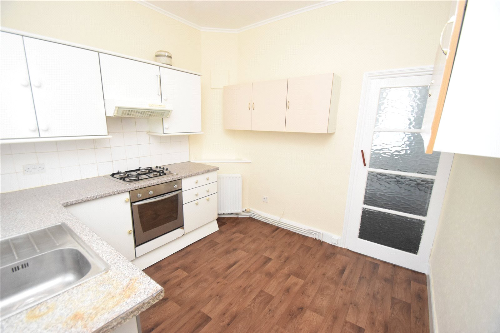 Yorkshire Terrace: Whitegates Keighley 2 Bedroom House To Rent In Cartmel