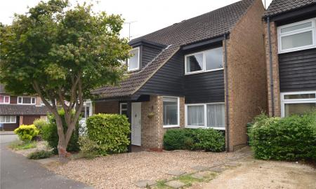 Calcot Place Drive Fords Farm Calcot RG31 Image 1