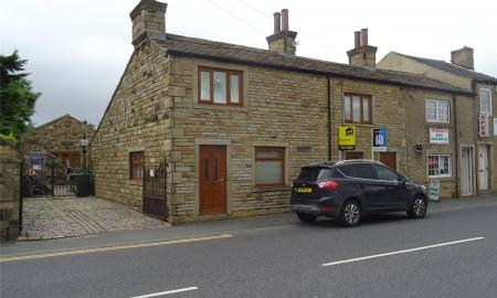 Cutler Heights Lane Bradford West Yorkshire BD4 Image 1