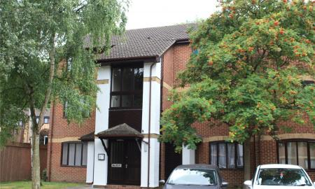Pennyroyal Court Reading Berkshire RG1 Image 4