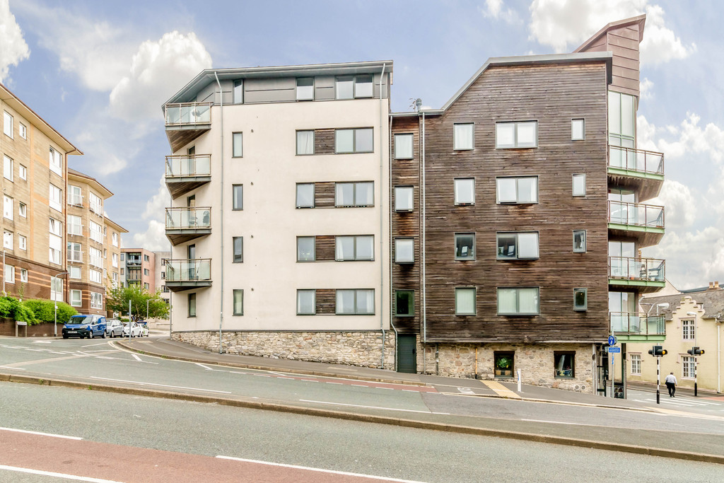 1 Bedroom Apartment Flat for sale in Ebrington Street, Plymouth PL4
