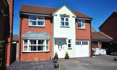 Photo of 5 bedroom House for sale in Riverside Close St Georges Weston-super-Mare BS22