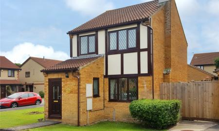Photo of 3 bedroom House for sale in Dean Close Worle Weston-super-Mare BS22