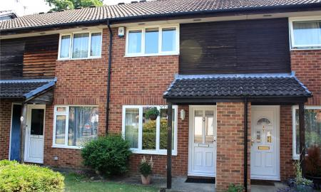 Dunholme Close Lower Earley Reading RG6 Image 1