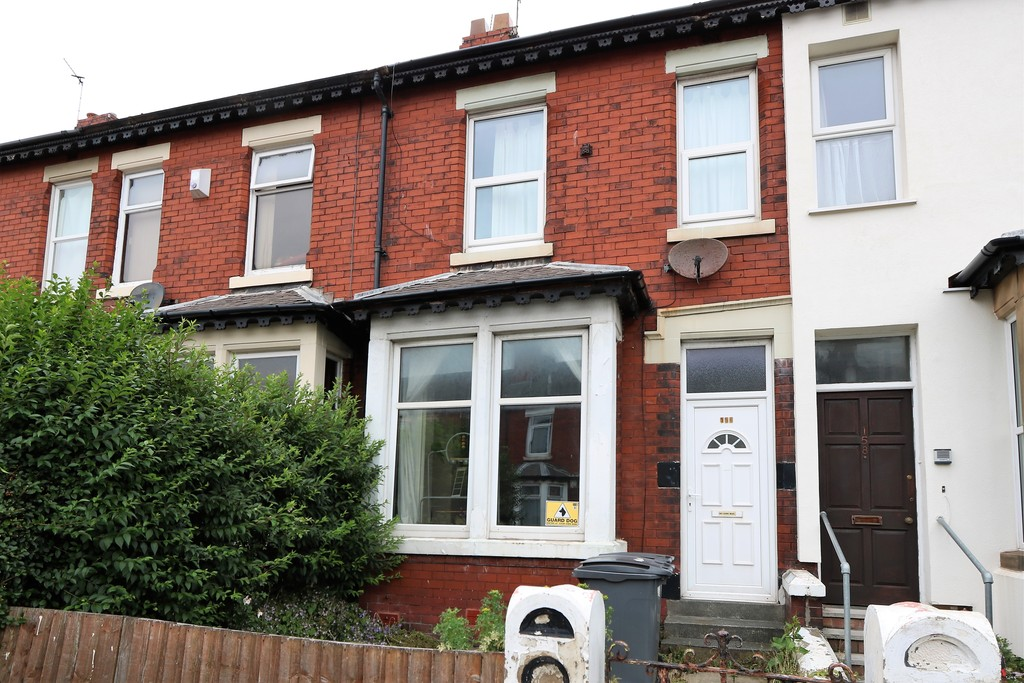 3 Bedrooms Terraced House for sale in Caunce Street FY1