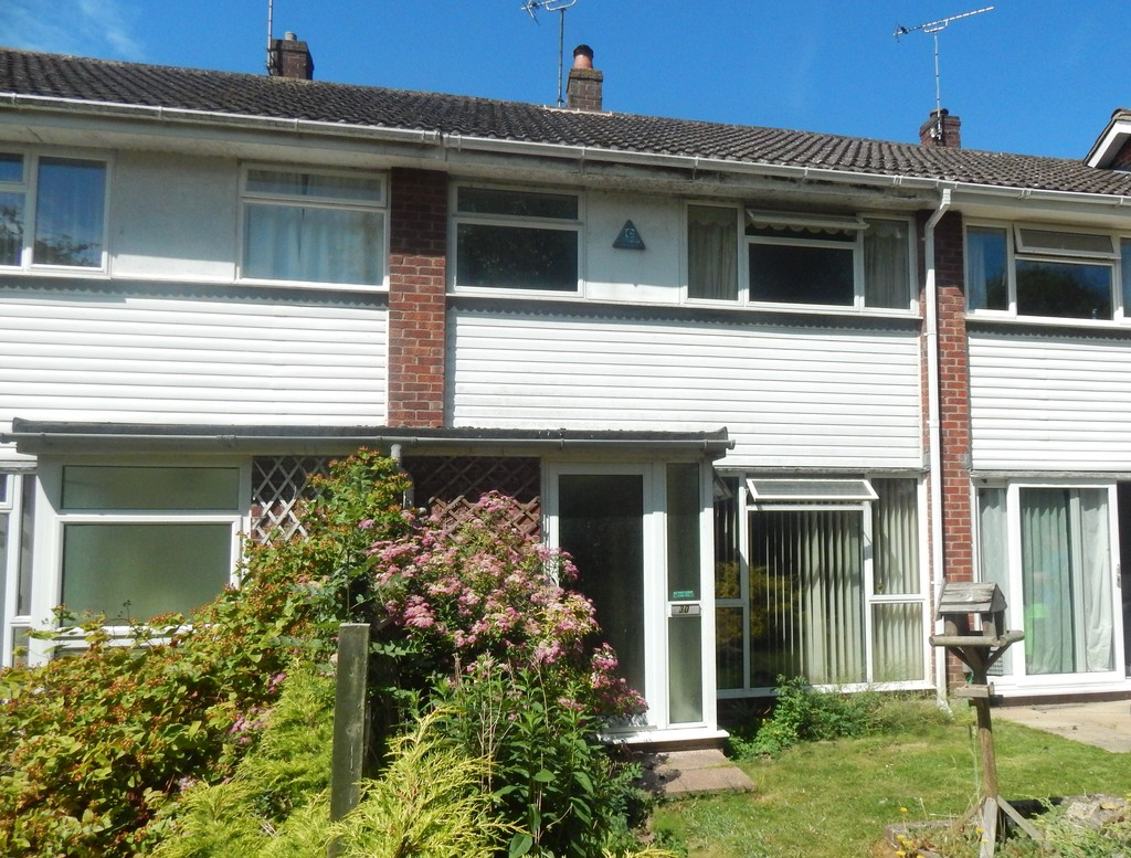 3 Bedrooms Terraced House for sale in Meadowside, Abingdon OX14