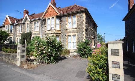 Photo of 5 bedroom House for sale in Coldharbour Road Westbury Park Bristol BS6