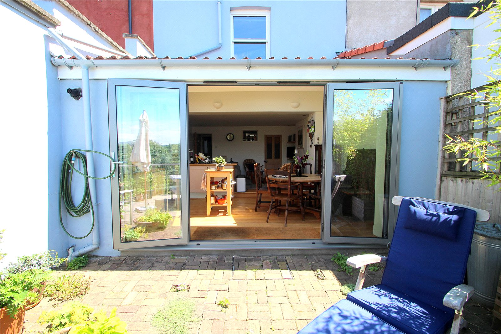Cj Hole Southville 4 Bedroom House For Sale In Eldon