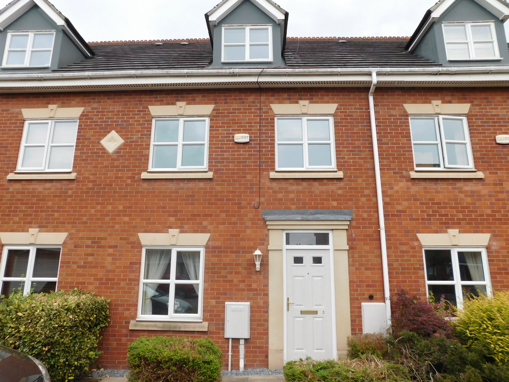 Property For Sale In Sutton In Ashfield Notts