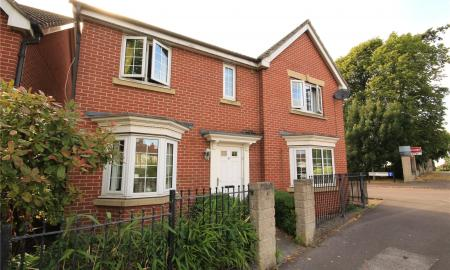 Photo of 4 bedroom House for sale in Lodge Road Kingswood Bristol BS15