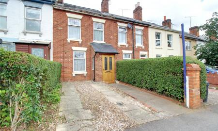 Crescent Road Reading Berkshire RG1 Image 1