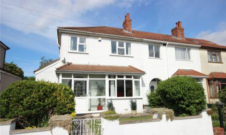 Photo of 3 bedroom House for sale in Woodchester Road Westbury-On-Trym Bristol BS10
