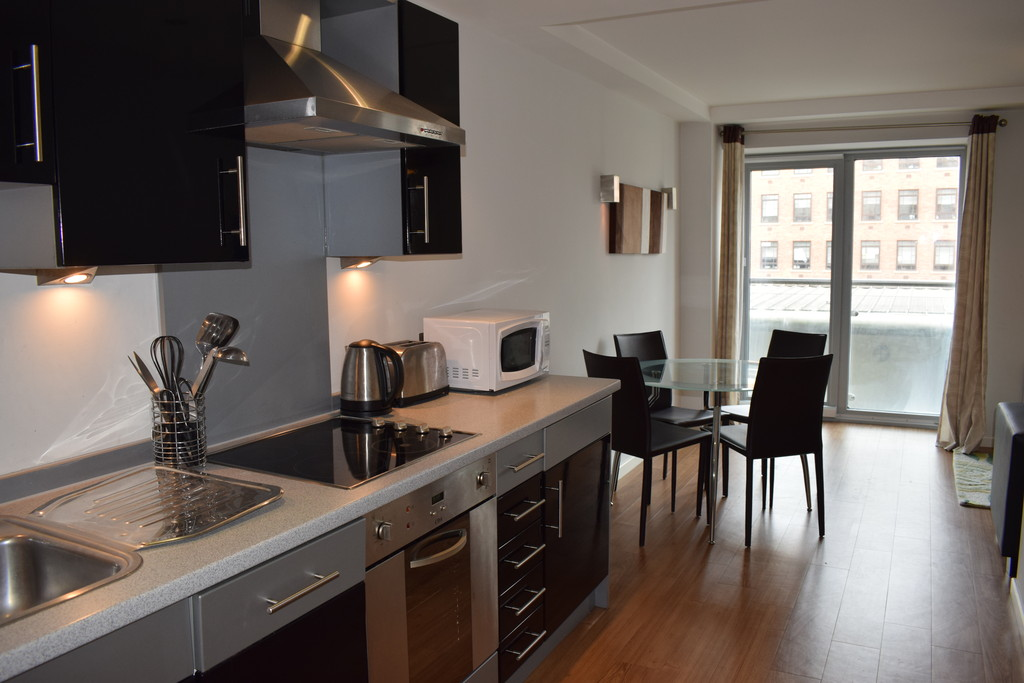 1 Bedroom Apartment Flat for sale in The Basilica, 2 King Charles Street LS1