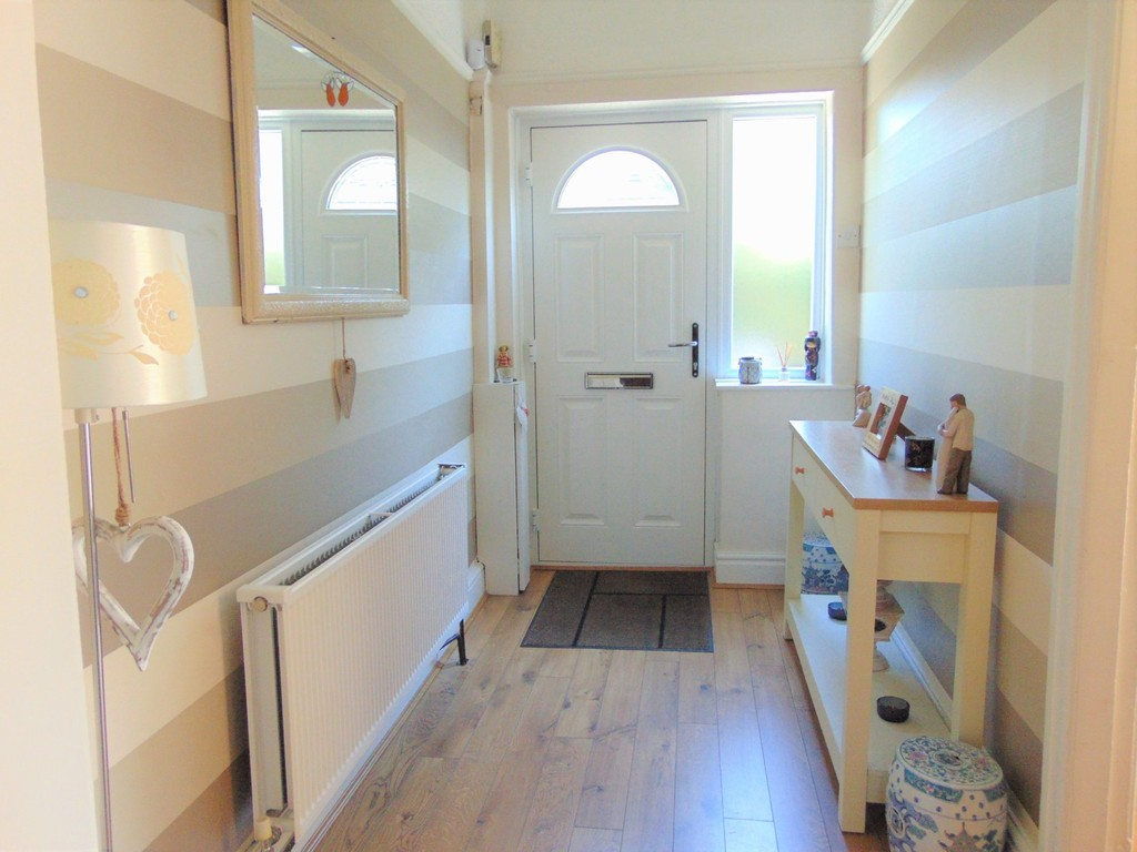 4 Bedrooms Detached House for sale in Bermuda Road, Moreton CH46