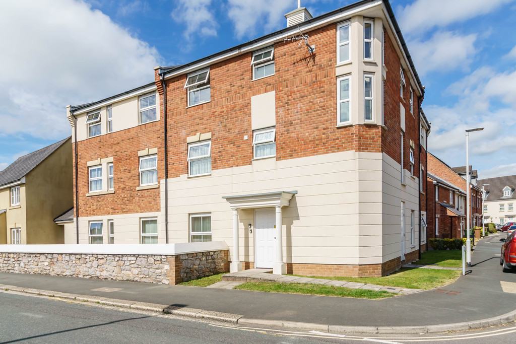 2 Bedrooms Apartment Flat for sale in Recreation Road PL2