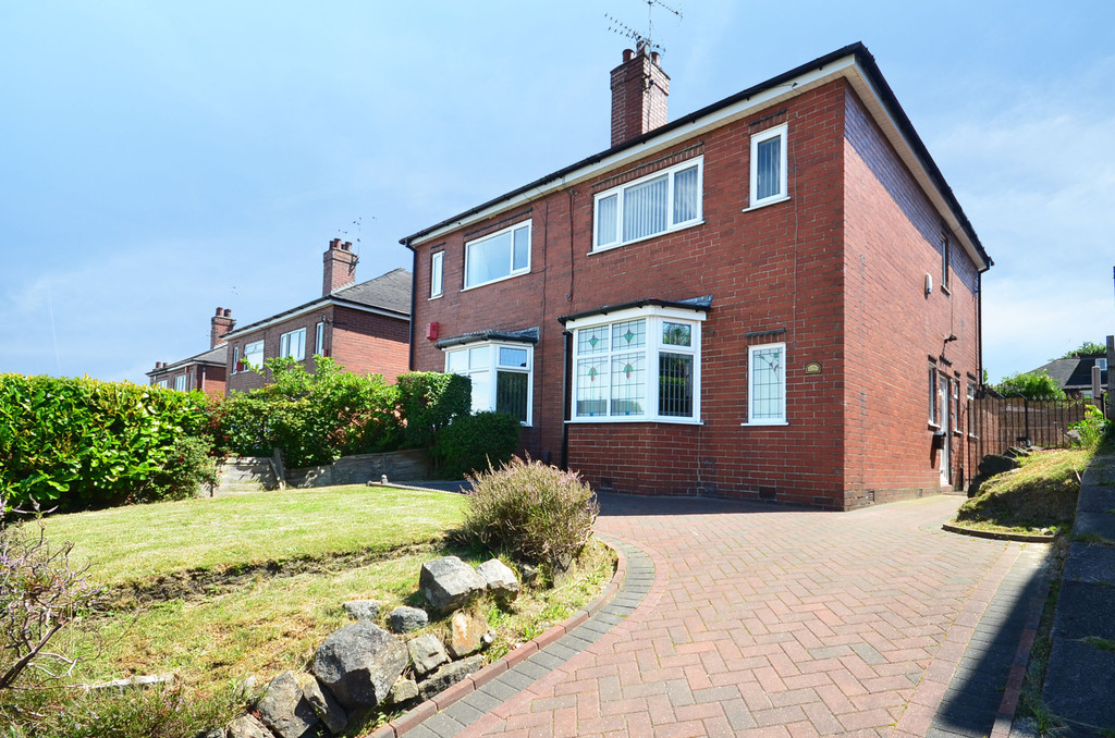 2 Bedrooms Property for sale in Leek New Road, Sneyd Green ST1