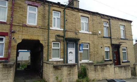 Webster Street Bradford West Yorkshire BD3 Image 1