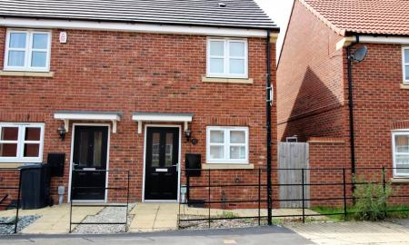 Photo of 2 bedroom Semi-Detached House for sale