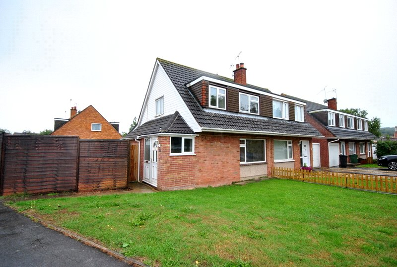 3 Bedrooms Semi Detached House for sale in The Orchards Locking Weston-Super-Mare BS24