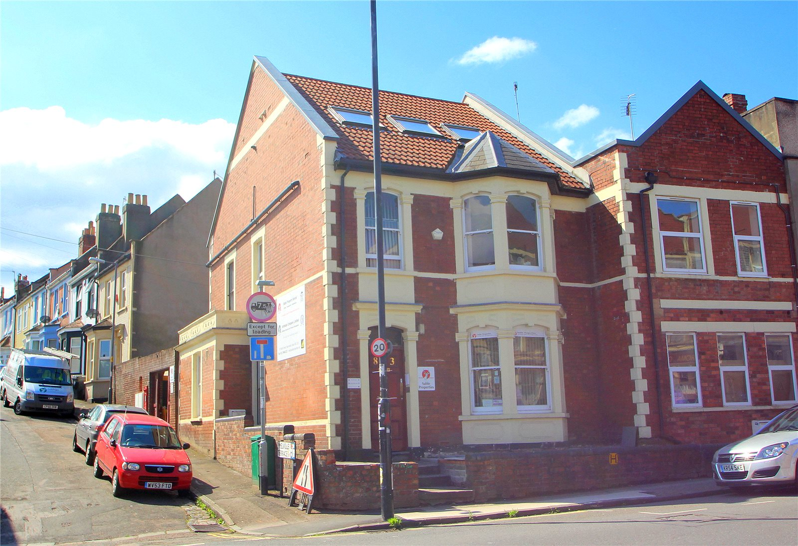 Property for rent in North Street Bedminster Bristol BS3